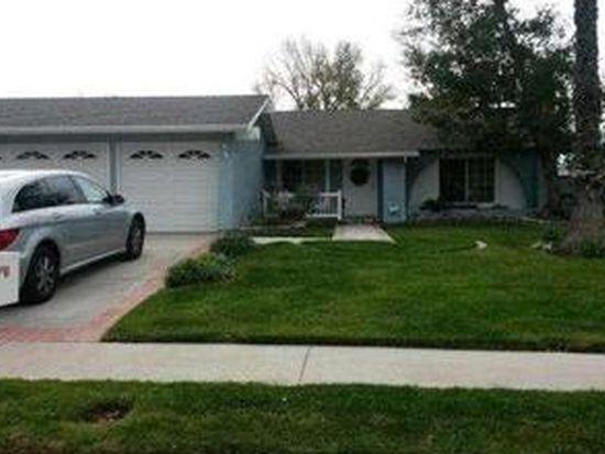 21808 Kingsbury St, Chatsworth, CA 91311