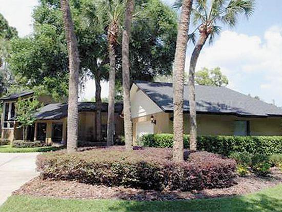 621 Gaines Way, Winter Park, FL 32789