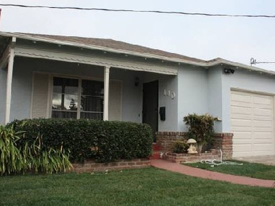 140 Belvedere Ave, San Carlos, CA 94070