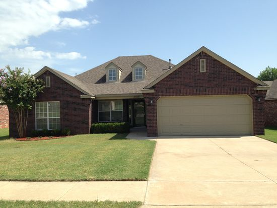 11515 N 132nd East Ave, Owasso, OK 74055