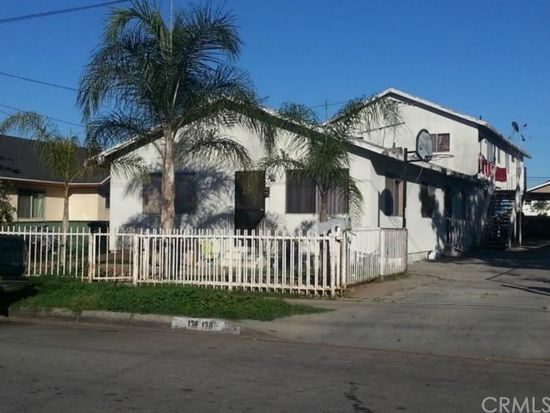 138 S Alma Ave, Los Angeles, CA 90063