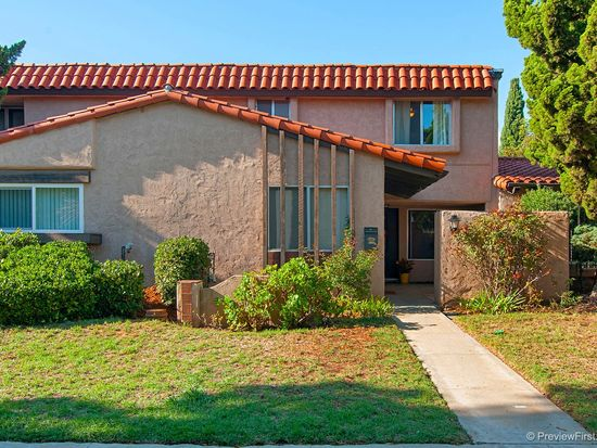 4186 Balboa Way, San Diego, CA 92117