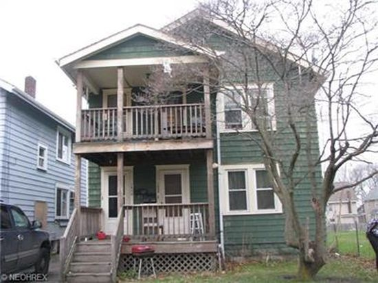 1008-1010 Clay St, Akron, OH 44301