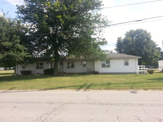 10 W State St, Shelby, OH 44875