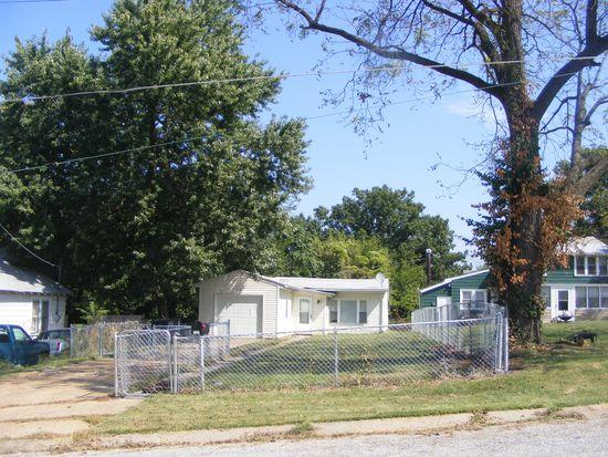 7307 Albright Ave, Jennings, MO 63136