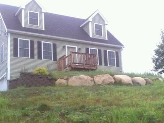 87B Pond St, Newton, NH 03858