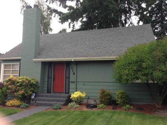 4818 NE 70th St, Seattle, WA 98115
