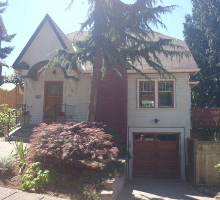 115 NW 53rd St, Seattle, WA 98107