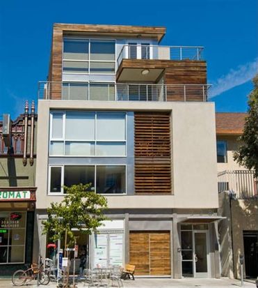 3280 22nd St UNIT D, San Francisco, CA 94110