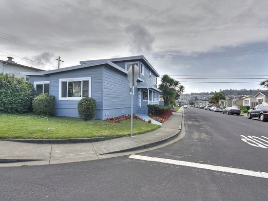 101 Huntington Dr, Daly City, CA 94015