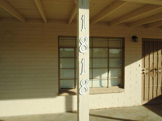 1818 W University Dr, Mesa, AZ 85201