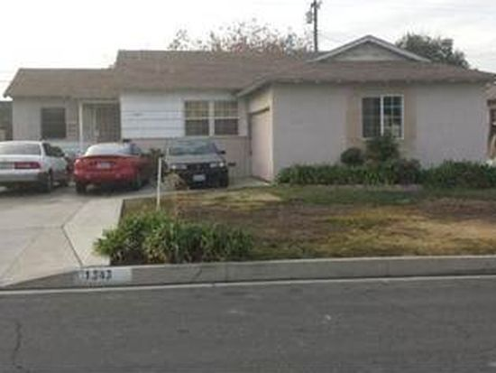1343 Olympus Ave, Hacienda Heights, CA 91745