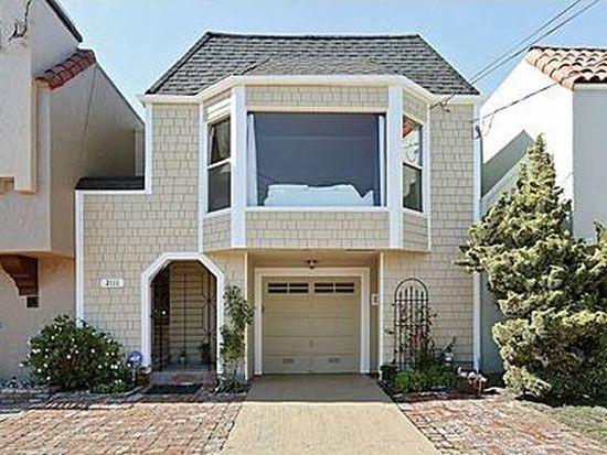 2111 25th Ave, San Francisco, CA 94116