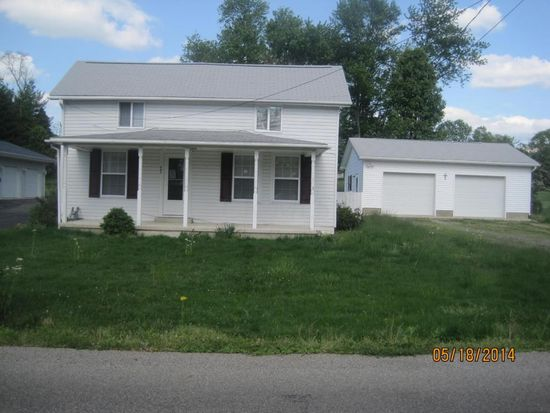 467 Keller Rd, Chillicothe, OH 45601