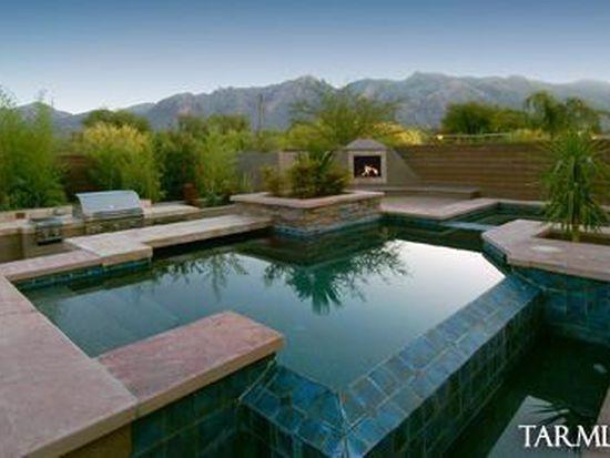 5801 N Paloma Ridge Ln, Tucson, AZ 85718