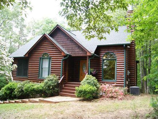 863 W Hidden Valley Lakes Dr, Mc Caysville, GA 30555