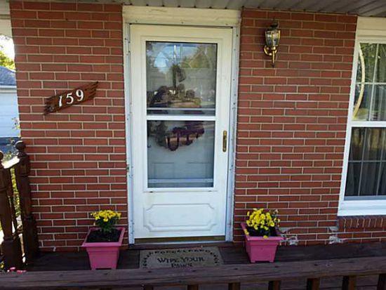 159 4th Ave, Lancaster, NY 14086