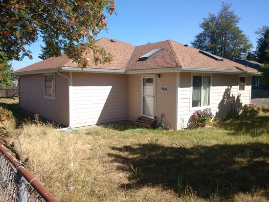 9600 34th Ave SW, Seattle, WA 98126