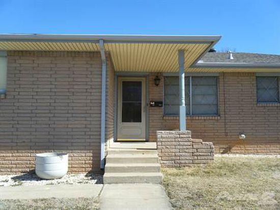 101 NE 11th St, Moore, OK 73160
