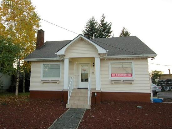 5701 SE 86th Ave, Portland, OR 97266