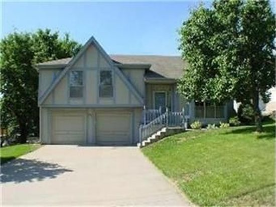 12013 W 47th St, Shawnee, KS 66216