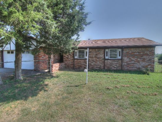 6333 S 155th West Ave, Sapulpa, OK 74066