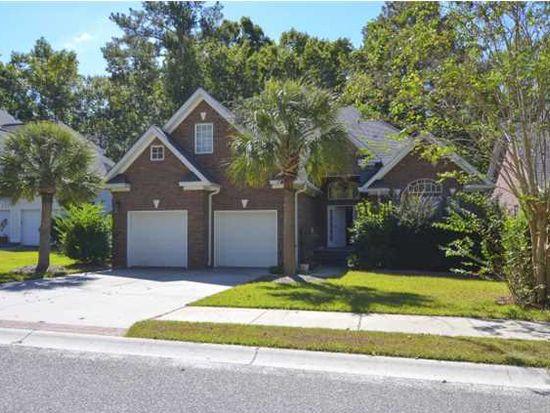 8601 Woodland Walk, North Charleston, SC 29420