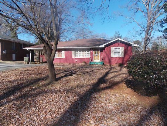 1578 Van Vleck Ave SE, Atlanta, GA 30316