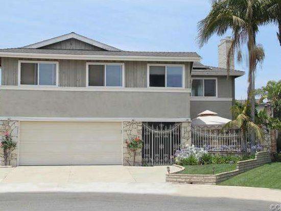 3861 Goldenrod St, Seal Beach, CA 90740