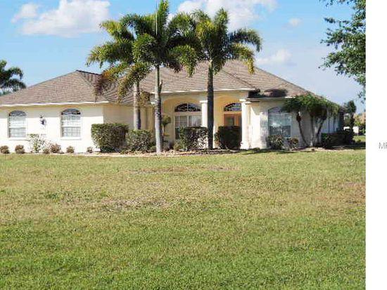 1490 Umber Ct, Punta Gorda, FL 33983