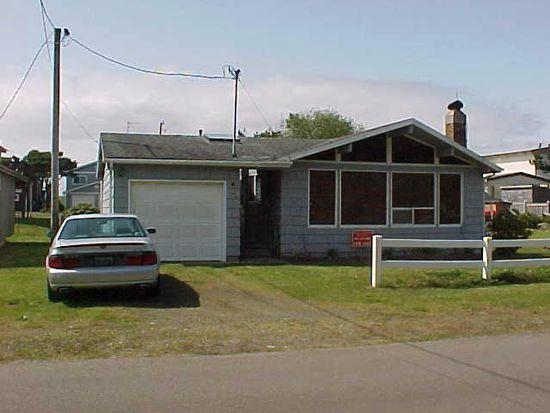 25960 Nedonna Ave, Rockaway Beach, OR 97136