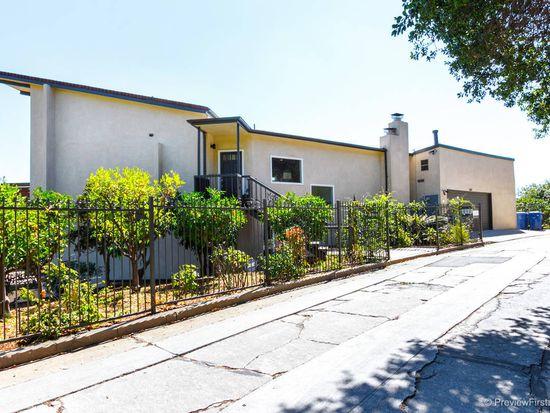 3611 Cadman Dr, Los Angeles, CA 90027