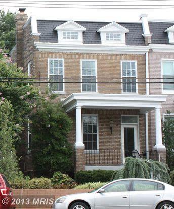 3927 Illinois Ave NW, Washington, DC 20011