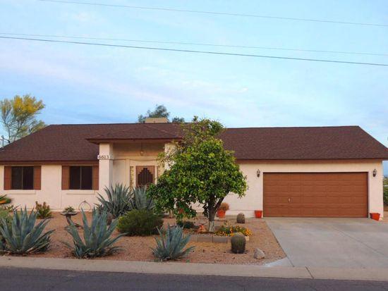 6613 S Balboa Rd, Gold Canyon, AZ 85118