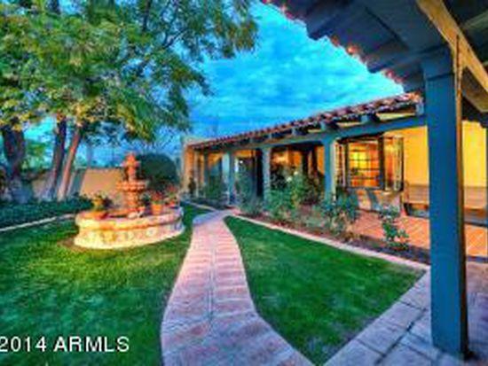 4451 N Arcadia Dr, Phoenix, AZ 85018