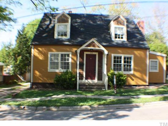 112 Dry Ave, Cary, NC 27511