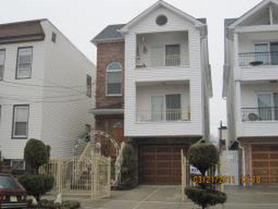 137 E Kinney St, Newark, NJ 07105