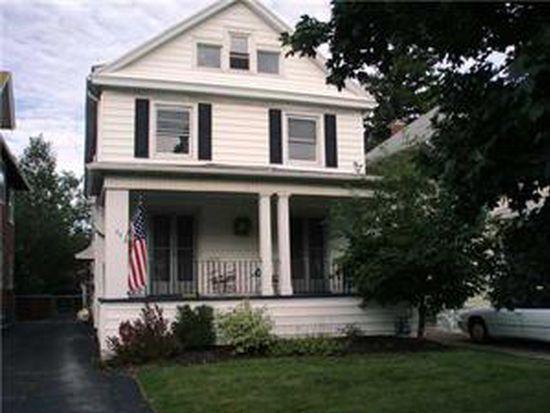 36 Tennyson Ave, Buffalo, NY 14216