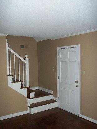 5326 Blue Ridge Pkwy, Memphis, TN 38134