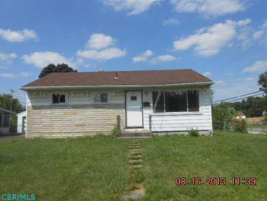1817 Wilson Ave, Columbus, OH 43207