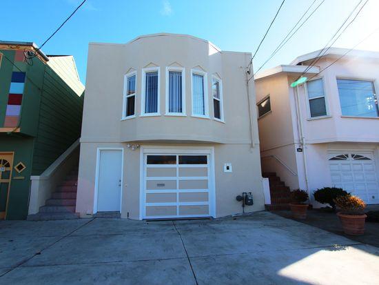 2474 35th Ave, San Francisco, CA 94116