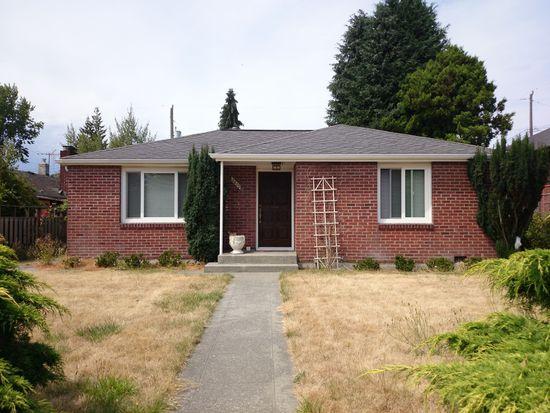 8807 36th Ave SW, Seattle, WA 98126