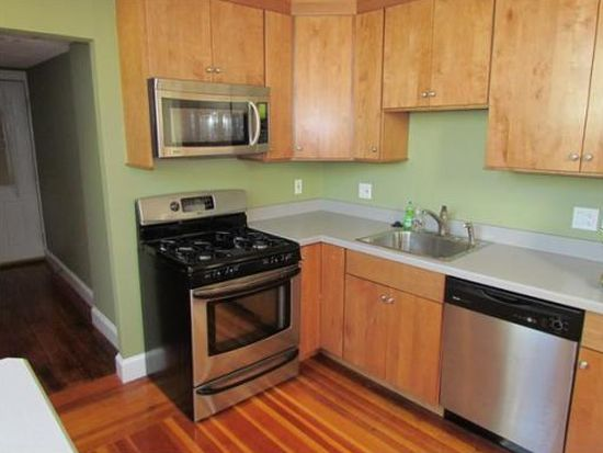 405 Belgrade Ave # 2, West Roxbury, MA 02132