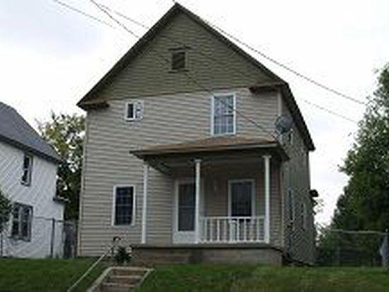 1060 Logan St SE, Grand Rapids, MI 49506