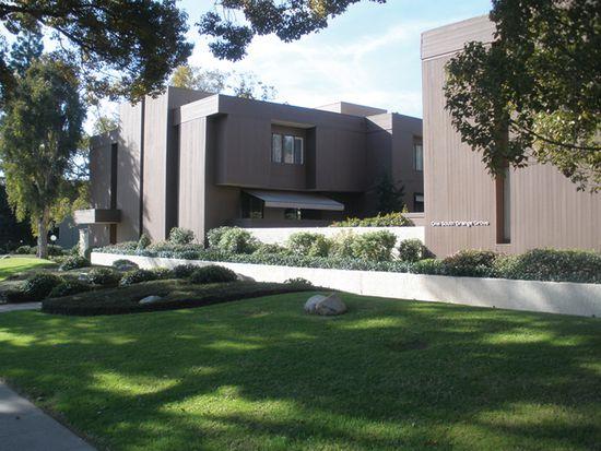 1 S Orange Grove Blvd APT 12, Pasadena, CA 91105