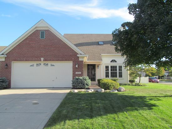 9301 Maryland Ct, Fishers, IN 46037