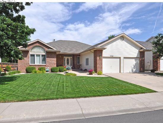 3760 Kentford Rd, Fort Collins, CO 80525