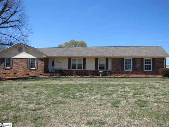 400 Harrison Ln, Spartanburg, SC 29301