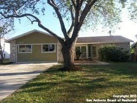 14111 Bobwhite Dr, San Antonio, TX 78217