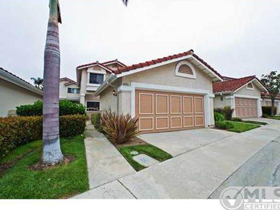 4016 Caminito Davila, San Diego, CA 92122